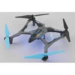 Dromida Revell VISTA UAV Quadricottero RTF (Blu)