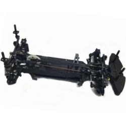 Automodello Elettrico BMT 601 EP 1/10 Touring Kit