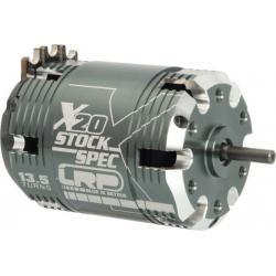LRP Vector X20 Stock Spec Motore Elettrico Brushless 13.5R