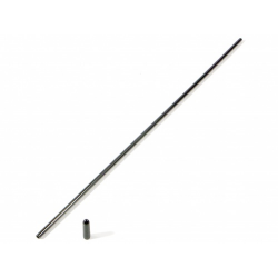 PA115016BK BMT 601 EP Antenna Rod Black