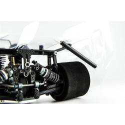 Xtreme Aerodynamics S3 body stiffeners