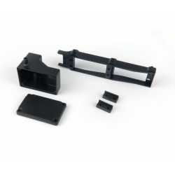 PA7127 BMT 701 Servo and Receiver Support