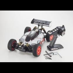 Automodello Elettrico Kyosho Inferno VE Type2 Buggy Brushless RTR 1/8