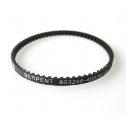 SPT804104 Serpent 748 Cinghia anteriore Low Friction