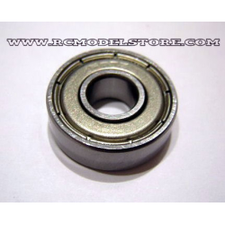 MX17003 Max Power Front Ball Bearing 7x19x6