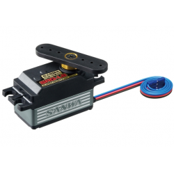 Sanwa SRG-LS Low Profile Brushless Digital Waterproof Servo