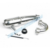Max Power EFRA 2094 1/8 GT Inline Tuned Pipe Set