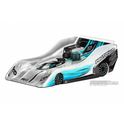 Protoform 1/8 On-Road Racing Body R19 Pro Light