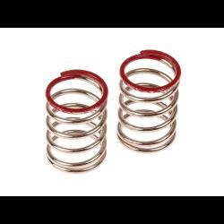 SPT160303 Serpent Molle ammortizzatori rosse L23 (4.1/23.5) (2pz)