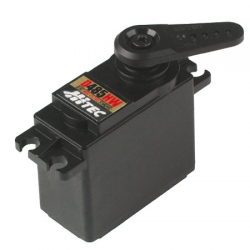 Hitec D485W High Voltage Digital Servo