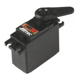 Servocomando Digitale Hitec D485HW 7,4V