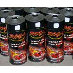Fuel Roga R10 Break In 10%