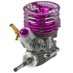 Motore Novarossi Flash.12 PT/A Tuned