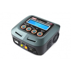 SkyRC S60 AC 2-4S LiPo 5A 60W Charger