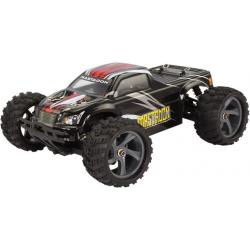 Automodello Elettrico Himoto Mastadon Monster Truck 4WD RTR 1/18