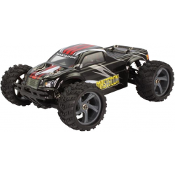 Rc Electric Car Himoto Mastadon Monster Truck 4WD RTR 1/18