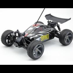Automodello Elettrico Himoto Spino Buggy 4WD RTR 1/18