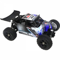 Rc Electric Car Himoto Barren Desert Buggy 4WD RTR 1/18