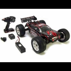 Automodello Elettrico Himoto Megae8XLT ZIEGE Truggy Brushless RTR 1/8