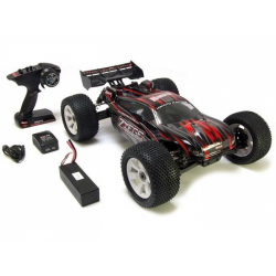 Rc Electric Car Himoto Megae8XLT ZIEGE Truggy RTR Brushless 1/8