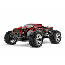 Rc Electric Car Himoto Megae8MLT COMBAT Monster Truck RTR Brushless 1/8
