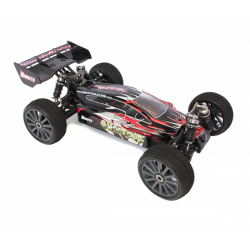 Rc Electric Car Himoto Megae8XBL PRO Shootout Buggy Flux RTR Brushless 1/8