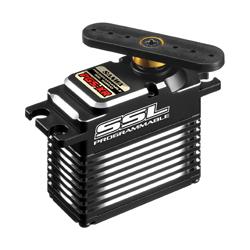 Servocomando Digitale Sanwa PGS-XR Brushless HV Programmabile SSL