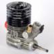 Novarossi Flash .21-PT/A Limited Edition 9 Port 1/8 Race Engine