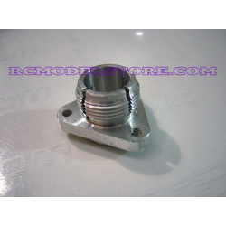 MZ103 Front Diff. Thrust Bearing Support