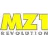 MZ116 Vite M4x10 bombata