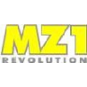 MZ277 Kit supporti barra posteriore