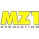 MZ278 Barra torsione posteriore