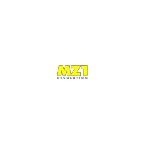 MZ279 Supporti Ammortizzatori Post.