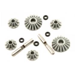 C0228 Mugen Diff. Gear (W/O-Ring)