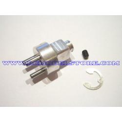 H0255 Mugen Brake Pulley Adapter