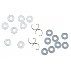 D0509 Mugen O-Ring ammortizzatori