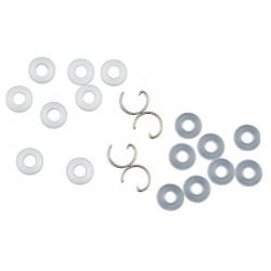 D0509 Mugen O-Ring set