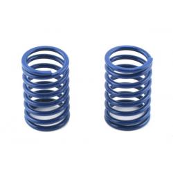H0534 Mugen Rear Damper Spring Blue 1,8mm