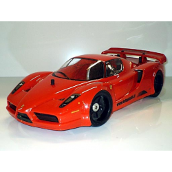 Delta Plastik Ferrari Enzo 1/10 Touring 200mm Body