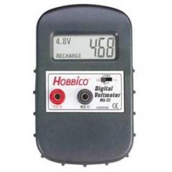 Digital voltmeter MKIII