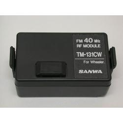 Modulo Sanwa FM 40Mhz per radio S.Exes & M8