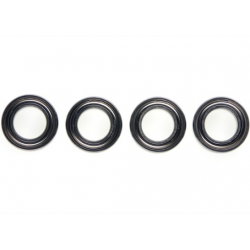 BRG001 Kyosho Shield Bearing (5x10x4) 4Pcs