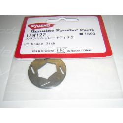 IFW122Kyosho SP Brake Disk