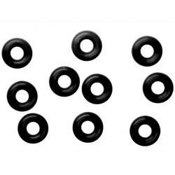 ORG03BKKyosho O-ring nero P3