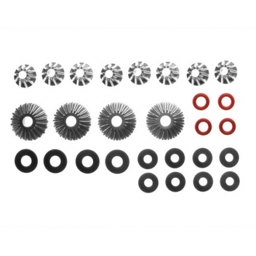 VZ012Kyosho Diff. Gear Set
