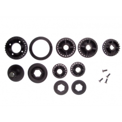 VZ203Kyosho Pulley Set (RRR)
