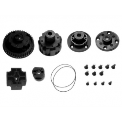 VZ204Kyosho Differential Pully Set (RRR)