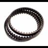 VZW202Kyosho RRR / SIII Side SP Drive Belt 384 (M)
