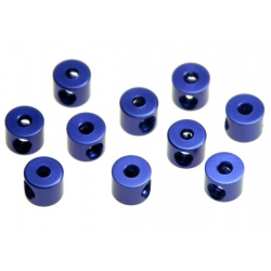 W0151 Kyosho Linkage Stopper (2mm)