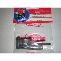 S1010 Set Bracci sospensioni superiori